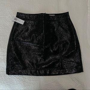 Aritzia Wilfred Tempest Skirt